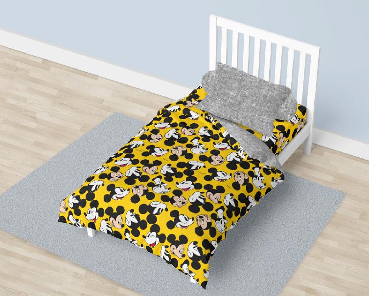 Yellow / Mickey